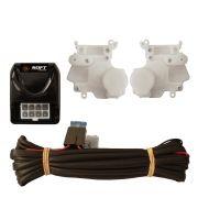 Trava Elétrica Gol Fox G2 G3 2 portas Motrol Soft Original