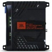 Modulo Amplificador Jbl Selenium 150 Rms BR-A 150.1 Mono Digital 1 Canal 2 Ohms Classe D Rca Gain