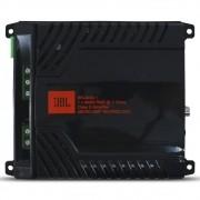 Modulo Amplificador Jbl Selenium 400 Rms BR-A 400.1 Mono Digital 1 Canal 2 Ohms Classe D Crossover Full Range