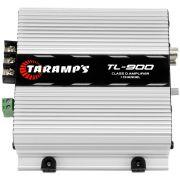 Módulo Taramps 300 Rms Tl 900 Mno 1 Canal 2 Ohms