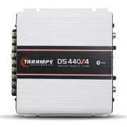 Modulo Amplificador Taramps 440 Rms DS-440X4 Stereo Digital 4 Canais 2 Ohms Classe D Crossover Full Range