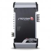 Modulo Stetsom 1600 Rrms EX-1600EQ Mono Digital 1 Canal