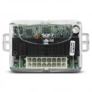 Modulo Subida Vidro Elétrico 2 Portas Universal Soft AW-52 Antiesmagamento Descida Subida Vidros Inteligentes