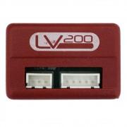 Modulo Subida Vidro Elétrico 4 Portas Universal Quantum LV-200 Antiesmagamento Descida Teto Solar