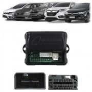 Modulo Subida Vidro Elétrico 4P Accord 2012 a 15 New Civic 12 a 16 CR-V 12 a 14 HR-V 15 a 20 New City 18 a 2020 Quantum