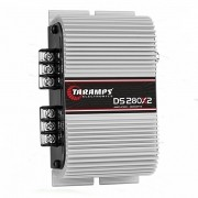 Modulo Taramps 280 Rms DS-280X2 Stereo Digital 2 Canais