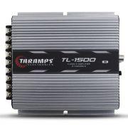 Modulo Taramps 390 Rms TL-1500 Mono Stereo 3 Canais