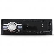 Mp3 Player Automotivo D-Max Bluetooth Usb Som Toca Fm