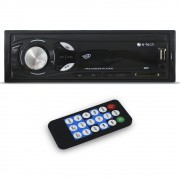 Mp3 Player Automotivo E-Tech Light Bluetooth Usb Sd Aux Rádio Fm Rca Equalizador