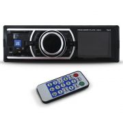 Mp3 Player Automotivo  Ray X Usb Sd Controle Remoto 6203
