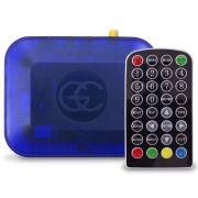 Receptor Tv Digital Automotivo Gc para Dvd Multimídia
