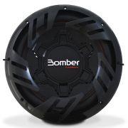 Subwoofer 12 Polegadas Bomber 250 Rms Carbon 500w Pico