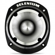 Super Tweeter Jbl Selenium ST-450 Trio 200 Rms 8 Ohms Fenólico Original Profissional 300w Pico Peça