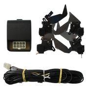 Trava Elétrica Up 4 portas Tragial Original Mono Comando