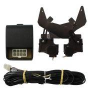 Trava elétrica Up 2 Portas Tragial Original Mono Comando