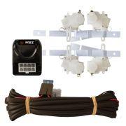 Trava Elétrica Onix Prisma novo 4 portas Soft Original