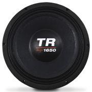 Woofer 12 Polegadas Triton 1650 Rms TR-121650 3300w Pico