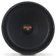 Woofer 15 Polegadas Triton 500 Rms TR-15500 1000w Pico