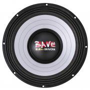Woofer Bravox 15 1100 Rms Rave 4 Ohms