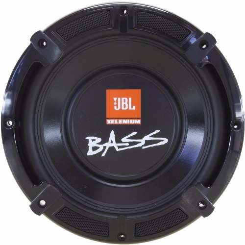 Subwoofer Jbl Selenium Bass 10sw17a 10´ 4+4 Ohms