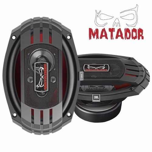 Alto Falante 6x9 400 Rms Jbl Selenium  Matador 69pe3ta