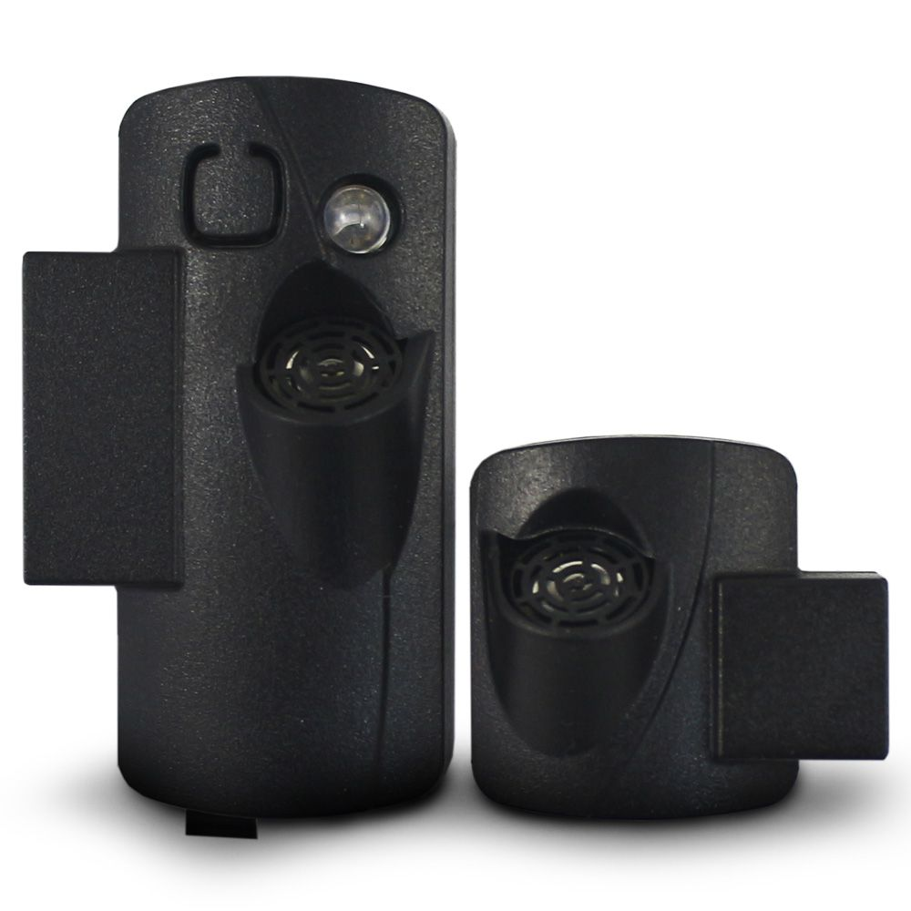 Alarme Automotivo Olimpus Keyless Universal Padlock Upgrade-S Sensor Ultrassom Comando Controle Original