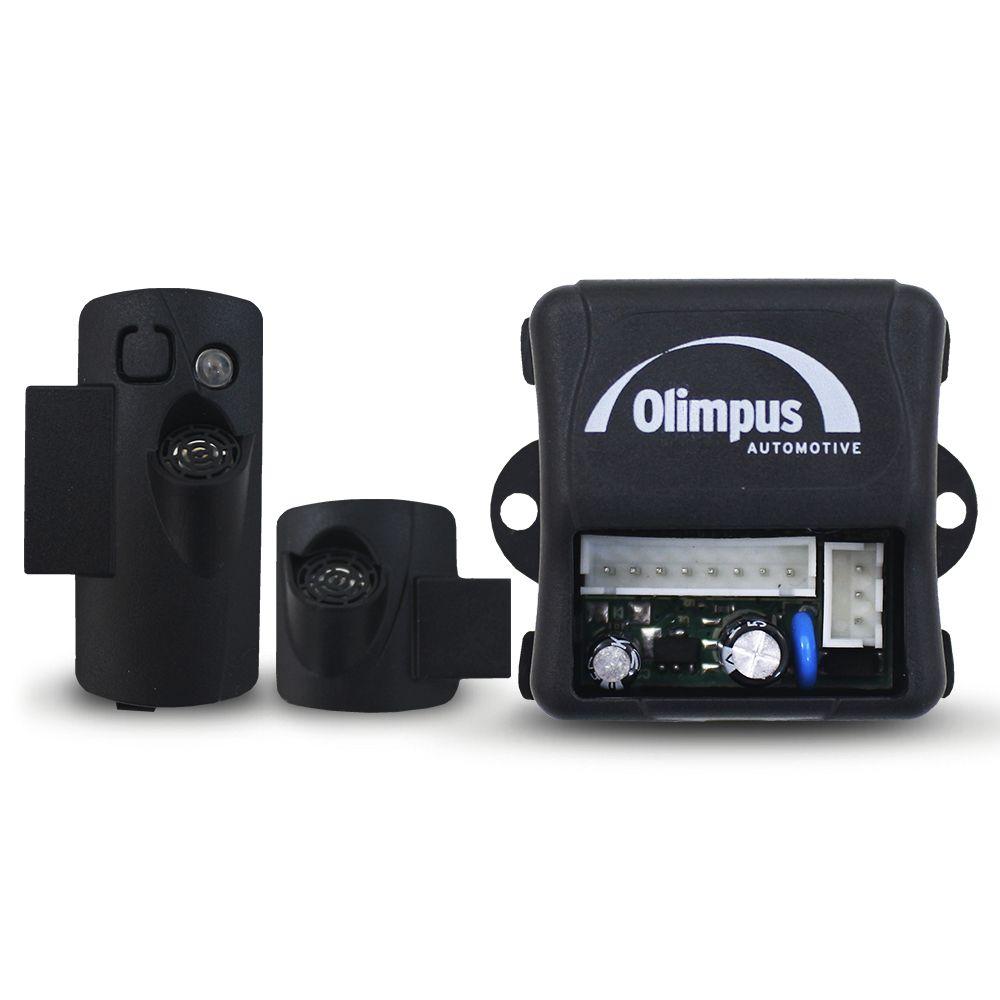 Alarme Automotivo Olimpus Padlock Keyless Original