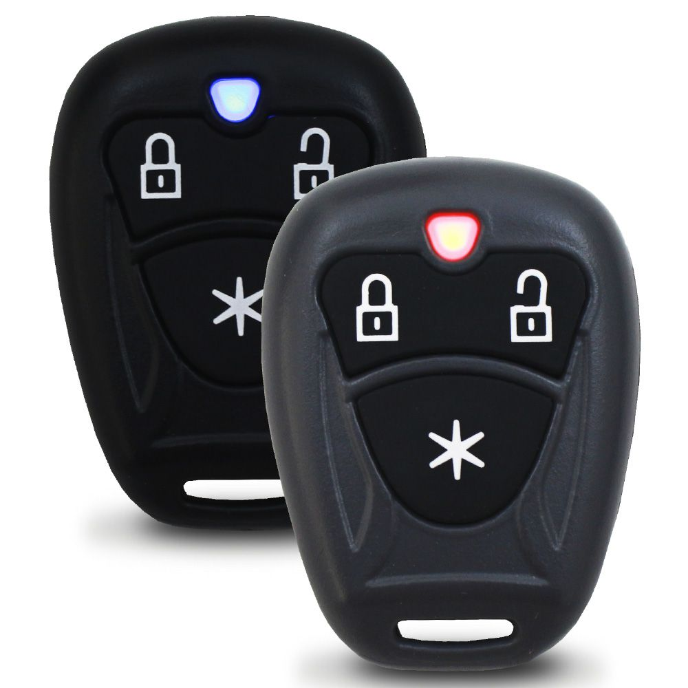 Alarme Moto Taramps Controle Presença Original Fan Start Titan