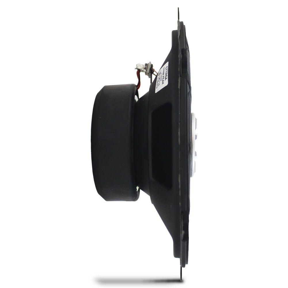 Alto falante 5x7 Pol Jbl Selenium 57TR6A 120 Rms Triaxial