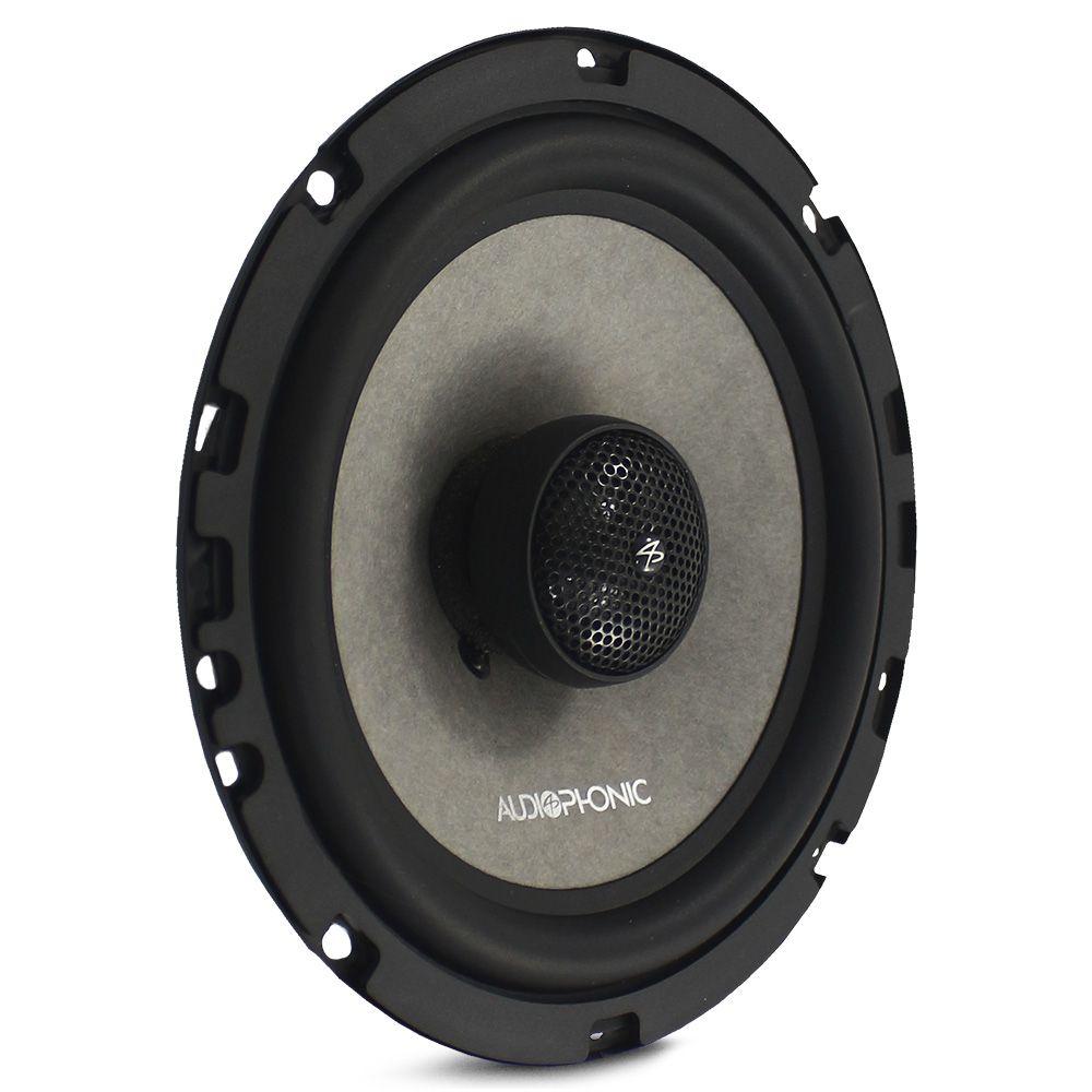 Alto Falante 6 Pol Audiophonic 110 Rms CS-650.V2 Coaxial
