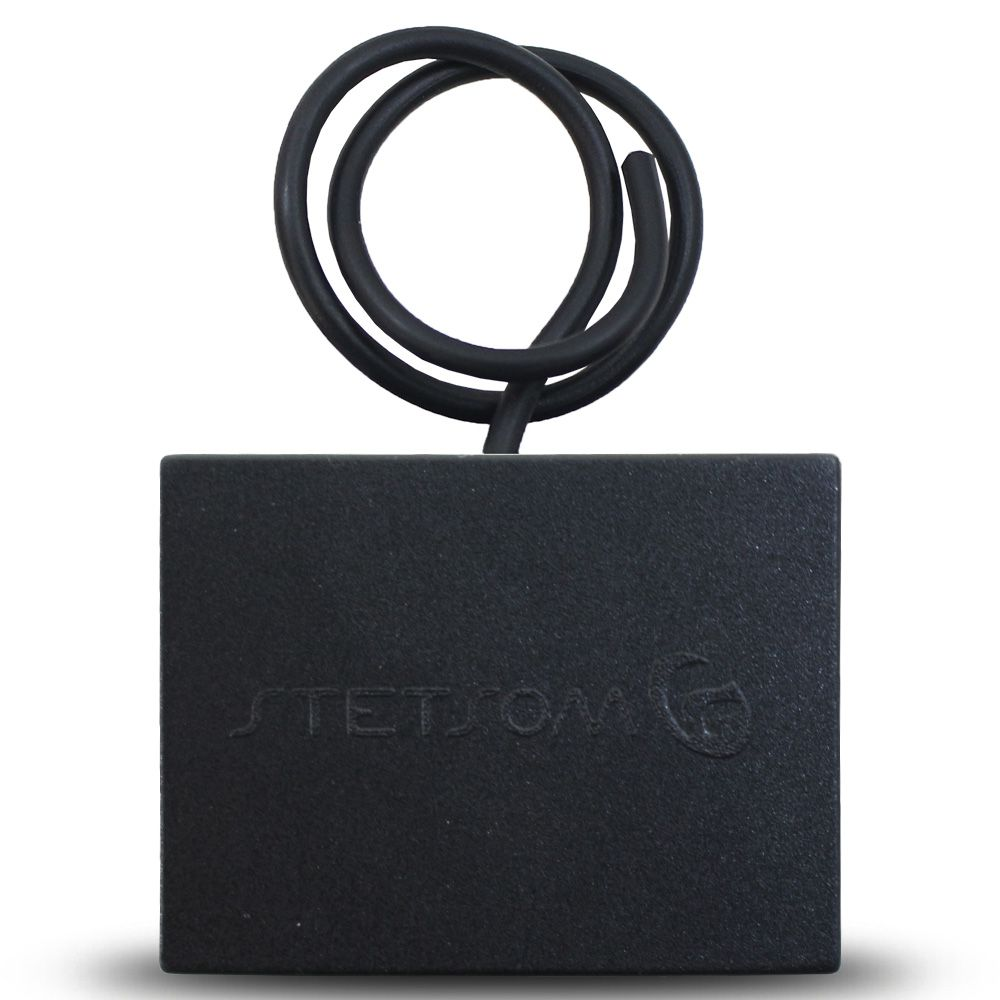 Bloqueador Moto Stetsom Mini Block Universal Controle Presença Anti Furto Função Manobrista