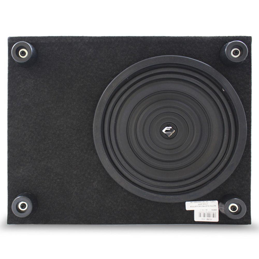 Caixa Amplificada Falcon Sub 8 Pol 200 Rms XS200.1ESI Slim