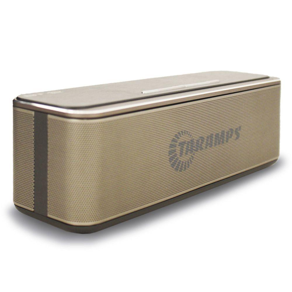 Caixa de Som Bluetooth Portátil Usb P2 Taramps  BT-12