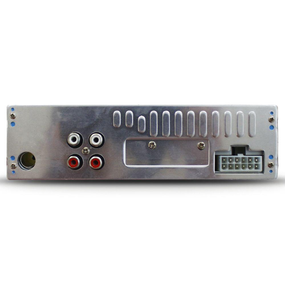 Cd Player Automotivo Dazz DZ-52197 Usb Sd Aux Fm Controle