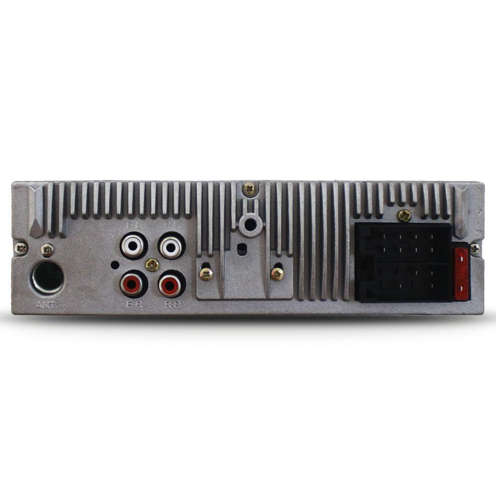 Cd Player Automotivo Dazz DZ-52819 Bluetooth Usb Fm Som