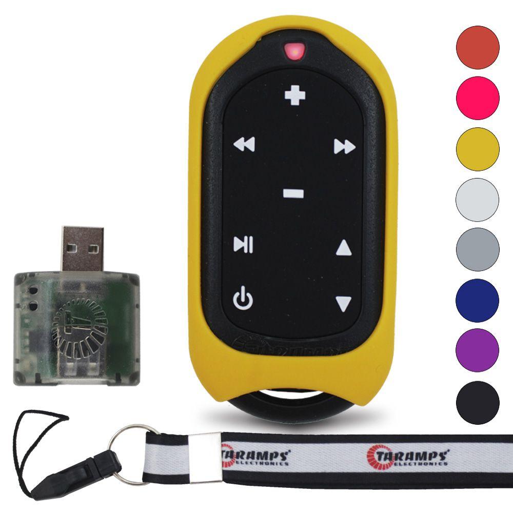 Controle Longa Distância Taramps Connect Control 300 Metros 16 Funções Usb Remoto Aprender