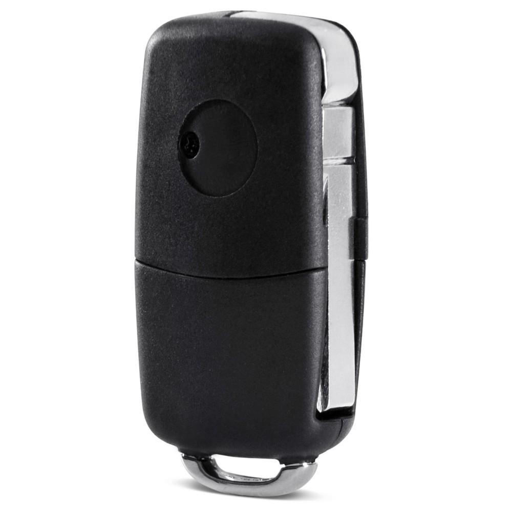 Chave canivete Kostal 3 Botões Controle Alarme VW