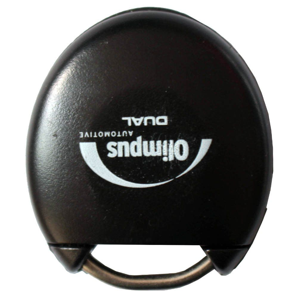 Controle Remoto Alarme Olimpus Moto X Redondo presença