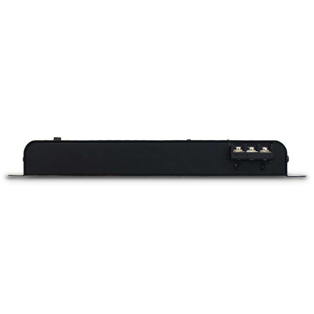 Crossover Automotivo Stetsom 5 Vias STX-104 Digital 12v Mesa Som Bass Boost Level Phase Subsonic Filter