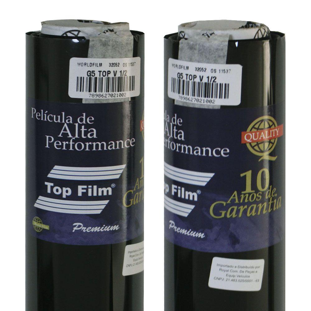 Insulfilm G5 Profissional World Film Bobina 1,58 x 15m