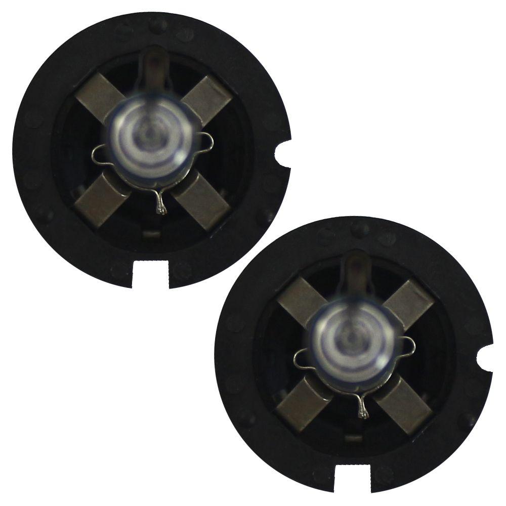 Kit Lampada Xenon D4R 12v 24v 5500k 35w Ray X Original Bivolt Reposição Par