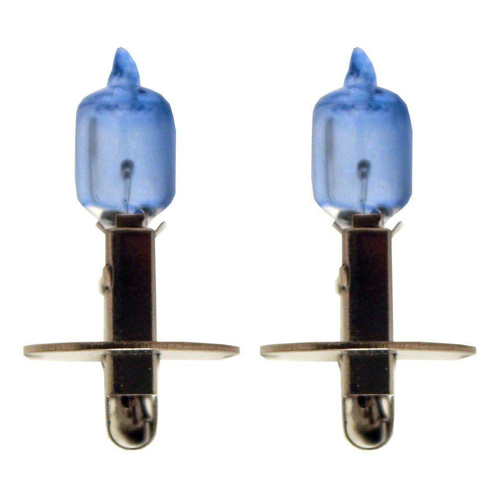 Lampada Super Branca h3 4200k Alper 12v 55w Crystal Blue