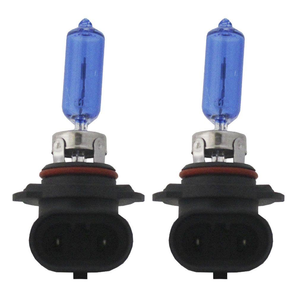Lampada Super Branca hb3 5000k Multilaser 12v 55w Par