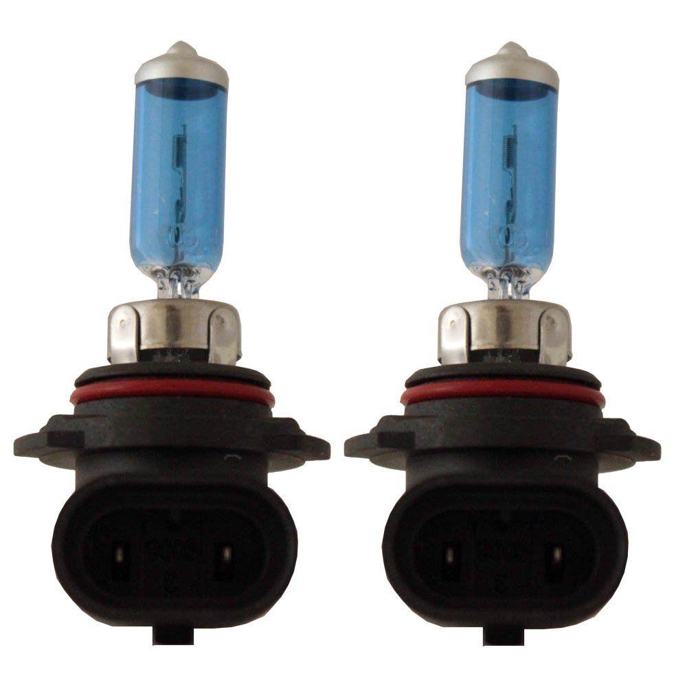 Lampada Super Branca Hb4 5000k Multilaser 12v 55w