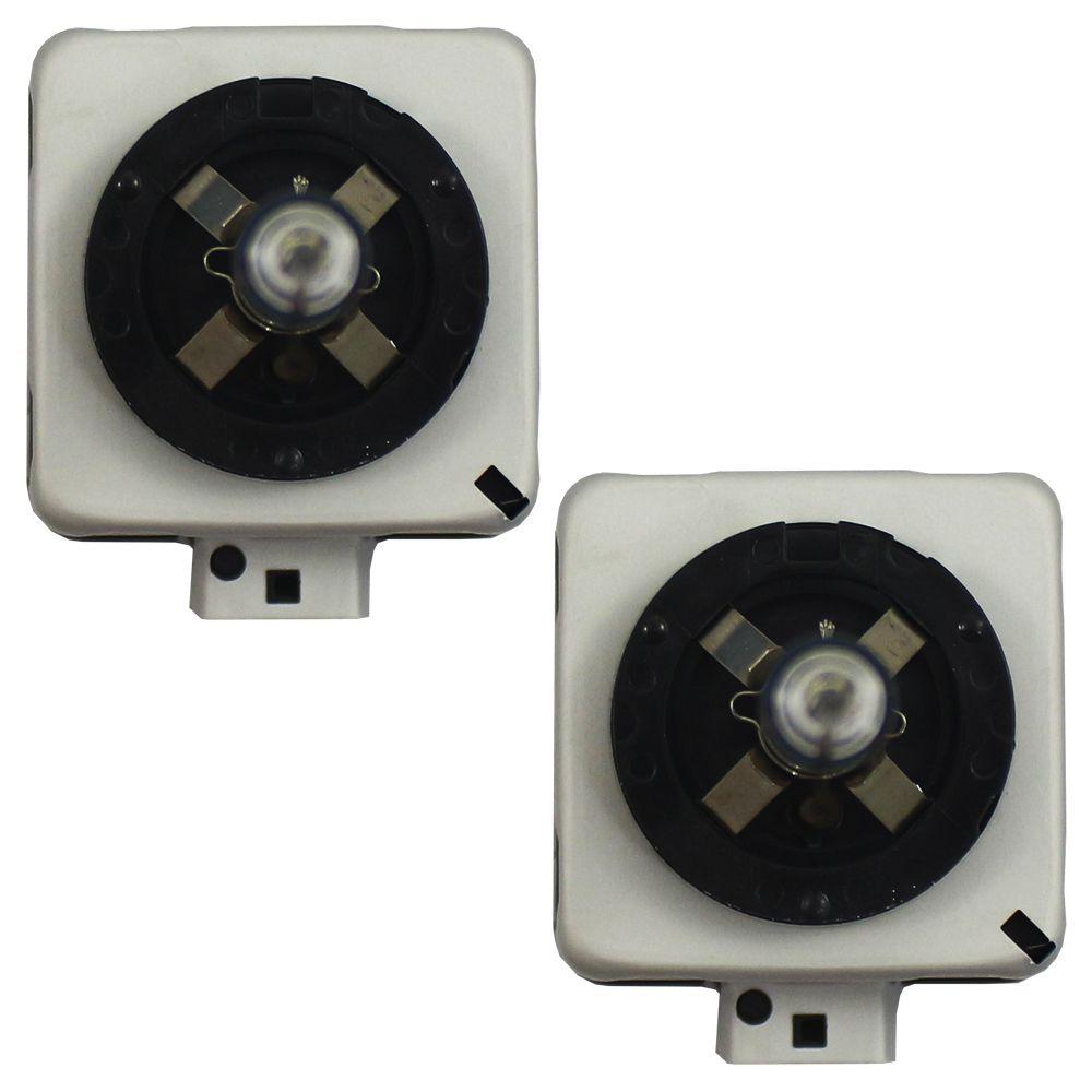 Lampada Xenon D1R 5500K 35w 12v 24v Original Ray X Par