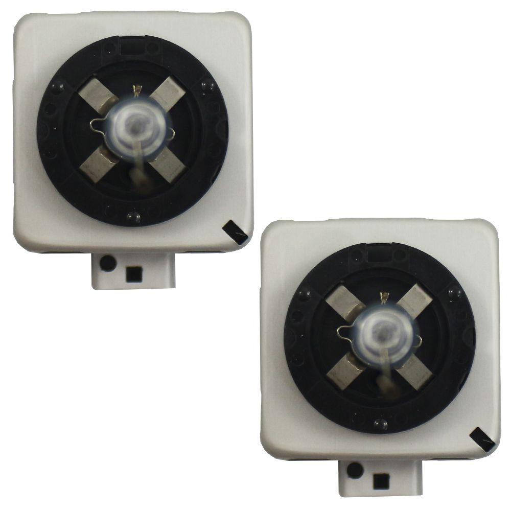 Lampada Xenon D3S 5500K 35w 12v 24v Original Ray X Par
