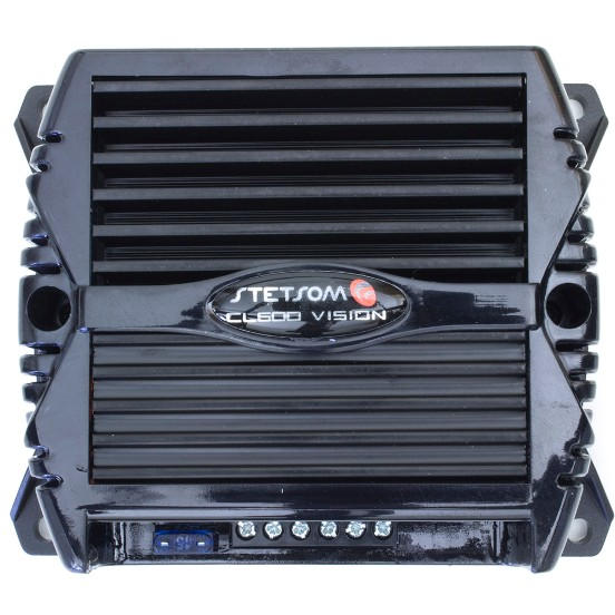 Módulo Stetsom 200 Rms CL600 Stereo 2 Canais 100 Rms