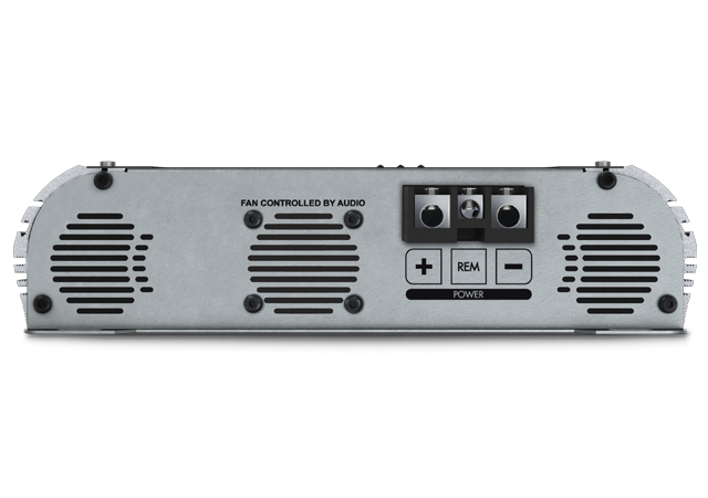 Módulo Amplificador Stetsom Vulcan 1 Canal 1k-eq 1000 wrms 2 Ohms