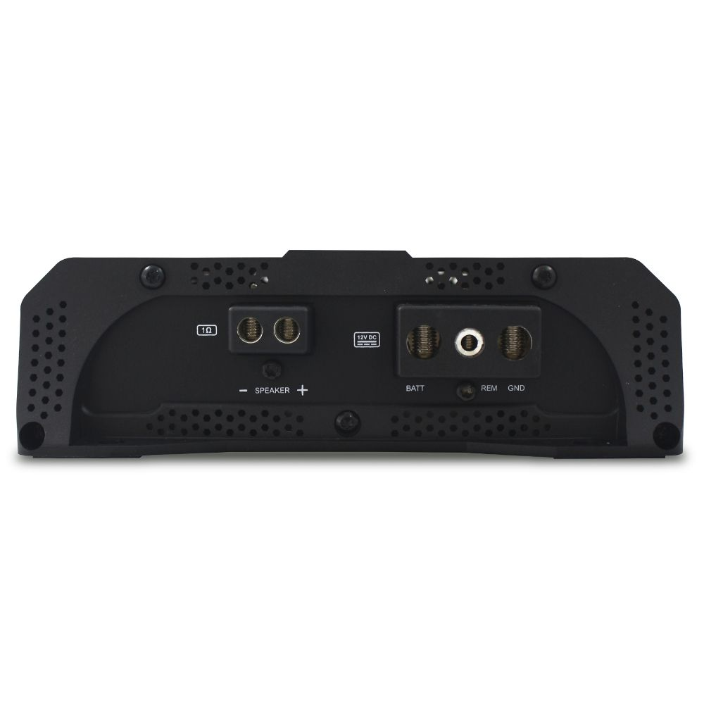 Modulo Amplificador Soundigital 1200 Rms SD-1200.1D Evo 2 Mono Digital 1 Canal 1 Ohm 2 Ohms Classe D Bass Boost