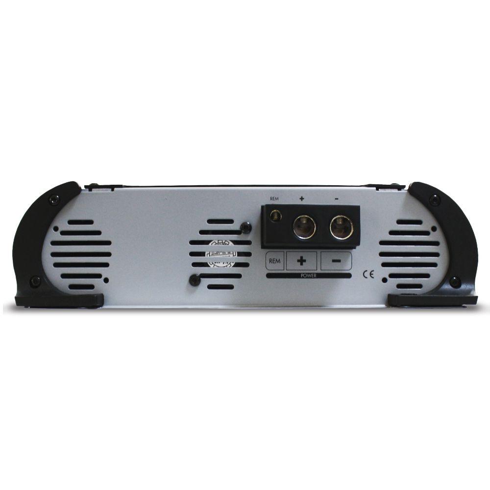 Módulo Amplificador Stetsom 10500 Rms EX-10500EQ Export Line Mono Digital 1 Canal 1 Ohm 2 Ohms Classe D